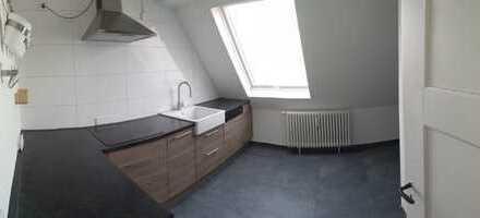 Sanierte 5-Zimmer Altbau-Wohnung zentral in Offenburg