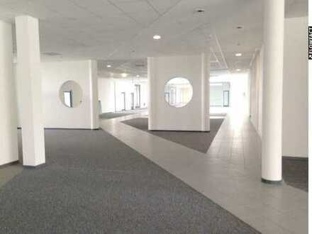 Moderne kleine Büroeinheit im Bürohaus K11 Dessau Mitte