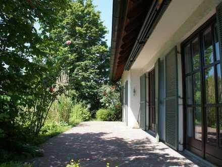 ... Herrschaftliches Landhaus 750m² Grundstück in idyllischer Lage ...