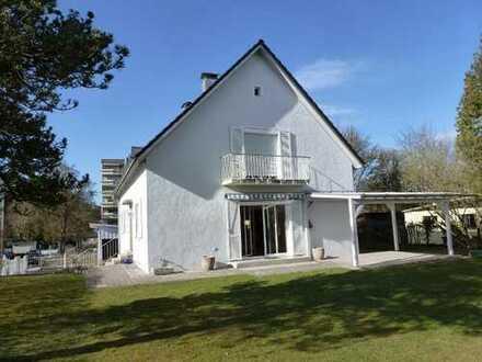 Vilshofen charmantes Einfamilienhaus mit Garten