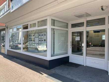 Moderne Büroräume in der Klever-Oberstadt - Fußgängerzone