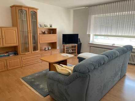 Gepflegte 2,5-Raum-Wohnung mit Balkon in Köln-Urbach
