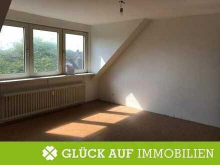 Helle & freundliche 1-Zimmer-Wohnung in zentraler und ruhiger Lage von Essen-Borbeck