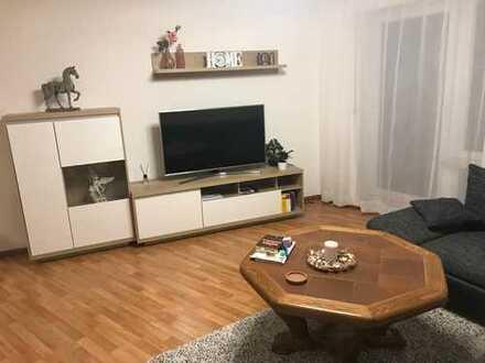 Möbliertes WG Zimmer in 3-Zimmerwohnung ab 01.11.2019 in Böblingen frei