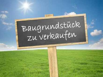 Geiselberg | Traumhaftes Baugrundstück in beliebter Wohnlage platz für 2 EFH