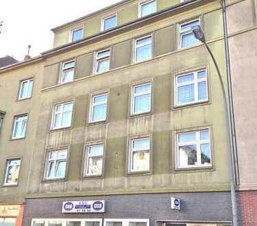 Gemütliche Wohnung in gepflegtem Wohnhaus: super Citylage!