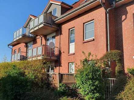 3 Zi Maisonette Wohnung in Hermsdorf zu vermieten
