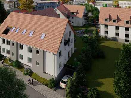ETW 2 * KFW 40 Plus * Super Kapitalanlage: 2-Zi.-Single-Appartement * 30000 Euro Zuschuss vom Staat!