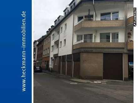 Schönes Appartement in der Kölner Innenstadt mit Einbauküche