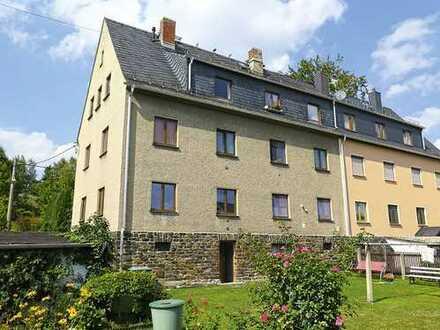 bezugsfreie Eigentumswohnung in Schneeberg