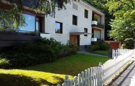 Vollständig renovierte Wohnung in bester Lage - 1. OG-rechts