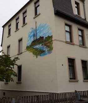 Neu renovierte 2-Raum-Wohnung in ruhiger Lage in Neukirchen