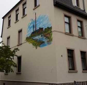 Angebot - 1 Monat mietfrei - Neu renovierte 2-Raum-Wohnung in ruhiger Lage in Neukirchen
