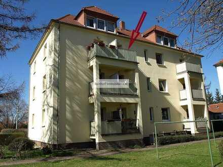 Kleines Refugium mit Balkon zu verkaufen!