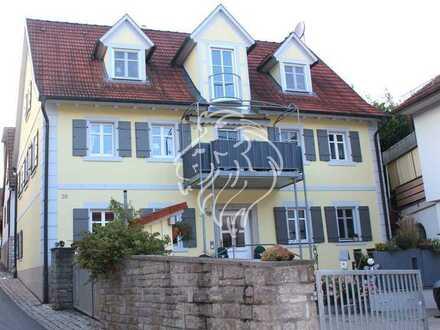 Wunderschönes Einfamilienhaus mit sehr viel Charme
