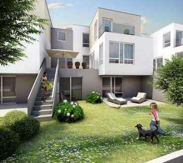 Exklusives Wohnhaus mit moderner Architektur!