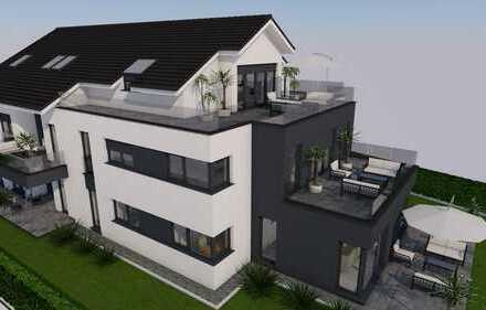 Erstbezug! Wunderschöne 3-Zimmer in einem verkehrsberuhigtem Wohngebiet in Bielefeld-Senne!