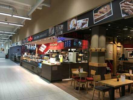 Gastronomie-/ Shopfläche im Kaufland Roth zu vermieten *provisionsfrei*