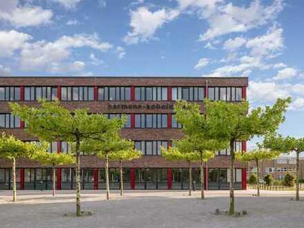 Hochwertige Mietfläche im Wissenschaftspark Kiel in direkter Nähe zur Universität (Glasfaseranbin...