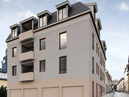 Exlusive Appartmentwohnung in in bester Wohnlage von Ilmenau !
