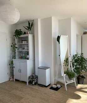 Kleines Zimmer in großer WG in der Nordstadt