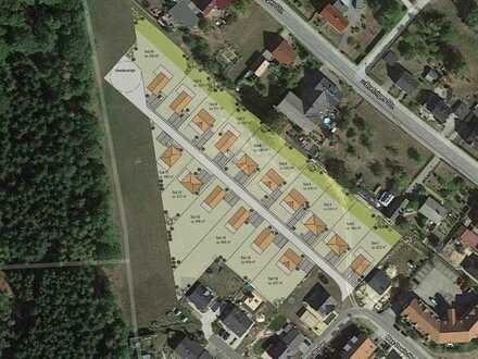 Das Raumwunder am Waldrand: Unsere Stadtvilla mit 153 m² inkl. Grundstück