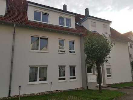 Kirchhausen - Hier lebt man gerne - Wohnen auf 2 Ebenen