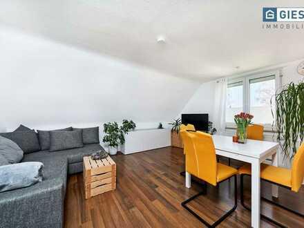 Kapitalanleger aufgepasst. 2-Zimmer-Wohnung im Herzen von S-Degerloch!