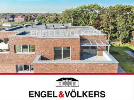 Exklusives Penthouse in Norddeich