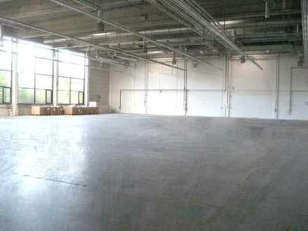 Lager-, Produktions- und Hallenfläche mit direktem Autobahnanschluss