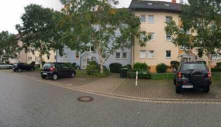 Ruhige, gemütliche 3-Zimmer-Wohnung mit Balkon in gepflegter Wohnanlage in Neustadt/Cbg.