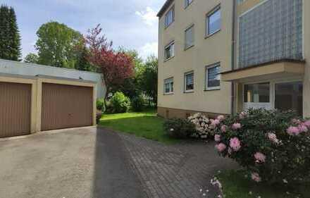 Vollständig renovierte 4-Zimmer-Wohnung mit Balkon und EBK in St. Ingbert-Süd