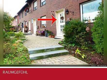 Wohlfühlimmobilie in zentrumsnaher Wohnlage von Klein-Reken