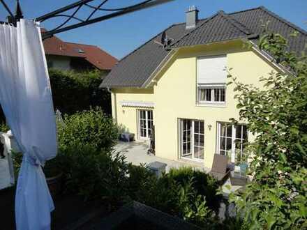 Großzügiges freistehendes Einfamilienhaus in Sinzheim