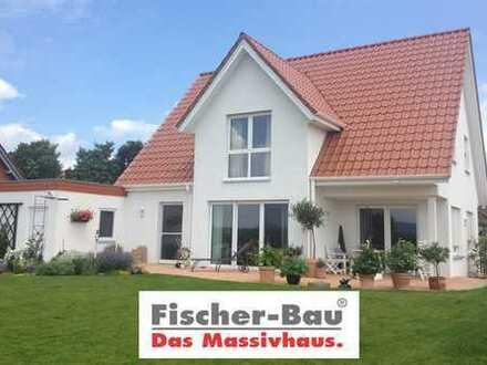 Barsinghausen OT Egestorf: Neubau Ihres individuellen Architektenhauses in Südlage zum Festpreis.