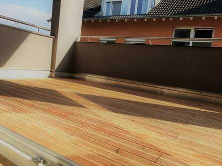 Erstbezug mit gr. Balkon: 4-Zimmer-Wohnungen in Urloffen