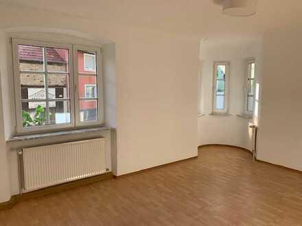 Attraktive 3-Zimmer-Erdgeschosswohnung in Frankenwinheim