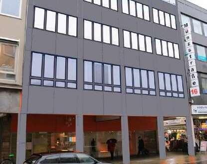 Attraktive Büroflächen mitten in der Braunschweiger Innenstadt