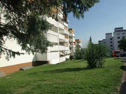181 Viel Platz in gut geschnittener, gemütlicher 1 Zimmer Wohnung in Heimsheim!