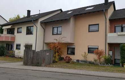 3-Zimmer-Wohnung mit Balkon in Dansenberg!