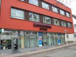 Geschmackvolle Wohnung mit zwei Zimmern sowie Balkon mit barrierefreiem Zugang in Kornwestheim