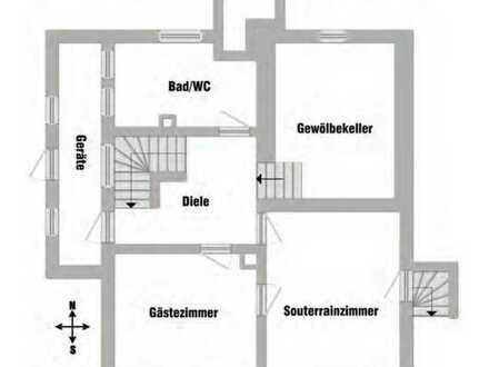 2-Zimmer-Wohnung in Korntal