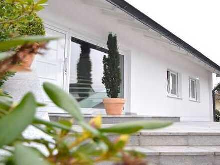 Einzigartige Luxus-Villa nahe Frankfurt - perfekte Mischung aus Natur und Metropole