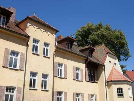 Historisch und stilvoll Wohnen im Spittel - mit lukrativer Denkmal-AfA