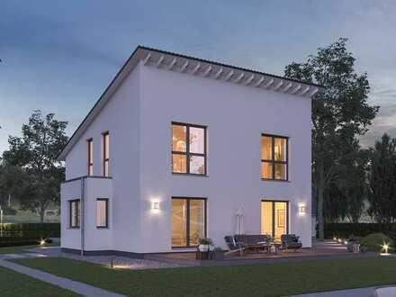 Warum der Bau eines Einfamilienhauses auch in Zukunft eine gute Entscheidung ist und bleibt