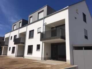 Erstbezug ! Wunderschöne 2 - Zimmer - Wohnung im Herzen von Schallstadt