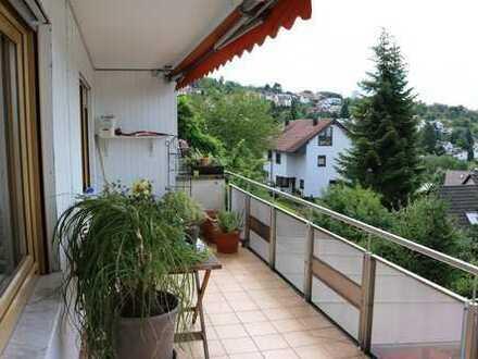 Großzügig geschnittene 5-Zimmer Wohnung in Esslingen (Kreis), Esslingen am Neckar