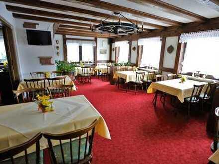 """3 Sterne Hotel und Restaurant """"Waldschlösschen"""" in Lindenfels !"""