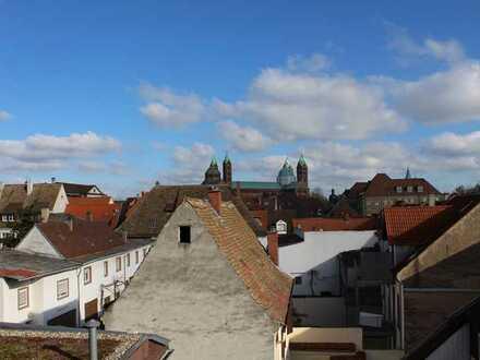 Attraktive 4-Zimmer-Wohnung in Speyer