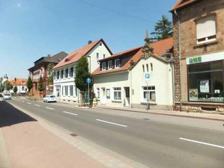 EUPORA® Immobilien: Gewerbefläche in der Innenstadt von Kirchheimbolanden